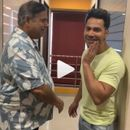 WATCH | 'BAAP BAAP HOTA HAIN': VARUN DHAWAN'S EPIC FATHER'S DAY WISH FOR DAVID DHAWAN IS UNMISSABLE