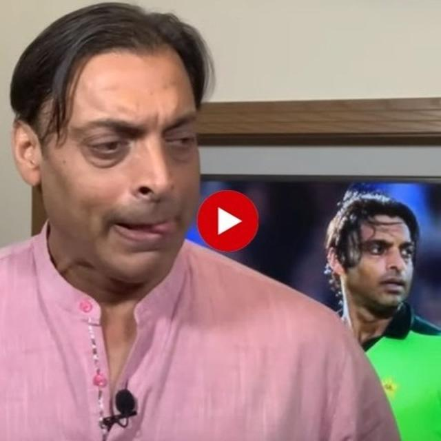 """""""BRAINLESS..."""": WATCH SHOAIB AKHTAR'S EXPLOSIVE & EXTRAORDINARY RANT SLAMMING PAKISTAN'S PLAY AFTER WORLD CUP LOSS VERSUS INDIA"""