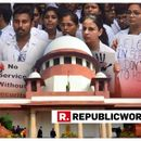 SUPREME COURT TO HEAR PLEA FOR SAFETY OF DOCTORS AT GOVERNMENT HOSPITALS ON TUESDAY
