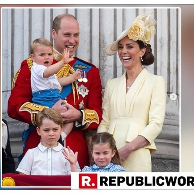 'WHY ONLY...': PRINCE WILLIAM'S FATHER'S DAY POST HAS LEFT NETIZENS ASKING A MAJOR QUESTION, HERE'S WHAT IT IS