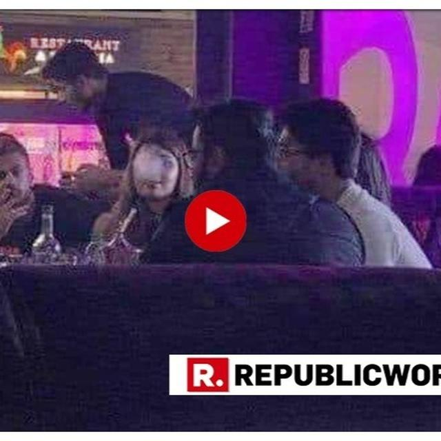 WORLD CUP 2019 | WATCH: ANGRY PAKISTAN FANS RAGE AT VIRAL LATE-NIGHT VISUALS OF SHOAIB MALIK AND CO BEING SPOTTED AT A SHEESHA CAFE IN LEAD-UP TO MATCH VERSUS INDIA