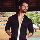 """""""NOBODY ELSE HAD GUTS TO PLAY FLAWED CHARACTERS"""", SAYS SHAHID KAPOOR"""