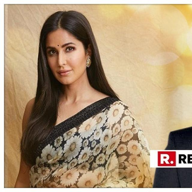 'SINCE MY LIFE WAS OUT IN THE OPEN, EGO WAS MORE BRUISED': KATRINA KAIF OPENS UP ABOUT HER BREAK-UP WITH RANBIR KAPOOR