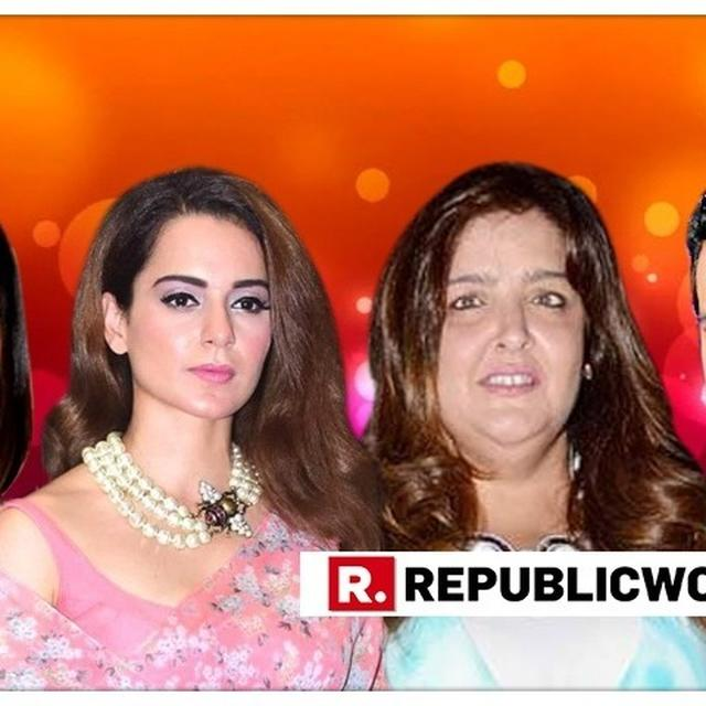 """SUNAINA ROSHAN IS ASKING KANGANA FOR HELP,"" SAYS RANGOLI CHANDEL MAKING SERIOUS ALLEGATIONS RIGHT AFTER HRITHIK ROSHAN'S SISTER'S ""I SUPPORT KANGANA RANAUT ALL THROUGH"" DECLARATION"