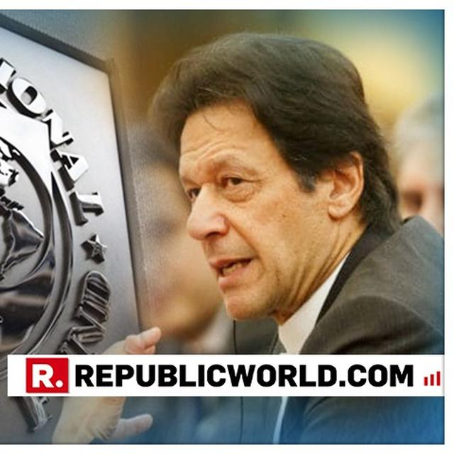 US EXPRESSES 'STRONG VIEWS' ON IMF LOAN TO PAKISTAN, PUSHES FOR 'CONDITIONALITY'