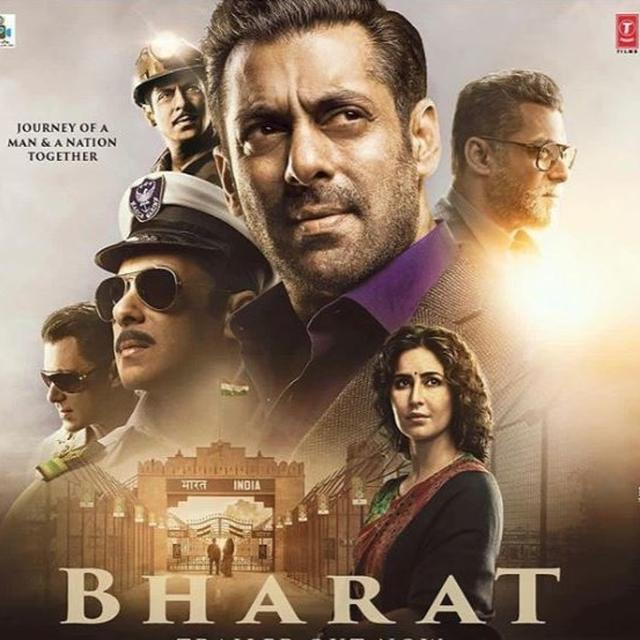 'BHARAT' HITS A DOUBLE-CENTURY AT THE BOX OFFICE AS NORTH INDIA DRIVES ENTRY TO RS 200 CRORE CLUB