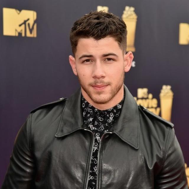 """#1?!?! 414,000 UNITS FIRST WEEK!..."": NICK JONAS HAS GREAT REASON TO BE GOING COMPLETELY BALLISTIC"