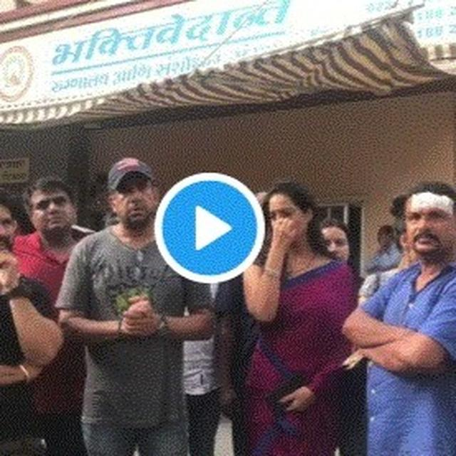 WATCH: CAST AND CREW OF ALTBALAJI'S UNDER-PRODUCTION SHOW CLAIM ATTACK BY GOONS IN MUMBAI