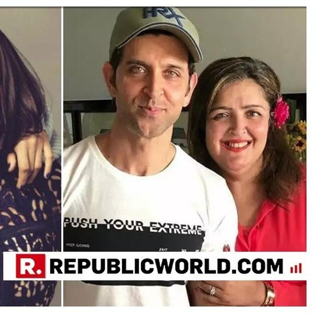 'I WAS IN LOVE WITH A MUSLIM GUY, MY FATHER SLAPPED ME AND TOLD ME THAT THE GUY I LOVED WAS A TERRORIST': HRITHIK ROSHAN'S SISTER SUNAINA ROSHAN MAKES SHOCKING DISCLOSURES AFTER KANGANA RANAUT-RANGOLI'S TWEETS