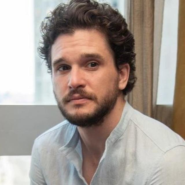 'GAME OF THRONES' STAR KIT HARINGTON RETURNS HOME TO LONDON AFTER TREATMENT AT WELLNESS FACILITY
