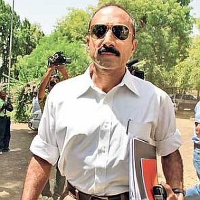 FORMER IPS OFFICER SANJIV BHATT SENTENCED TO LIFE IMPRISONMENT IN 1990 CUSTODIAL DEATH CASE