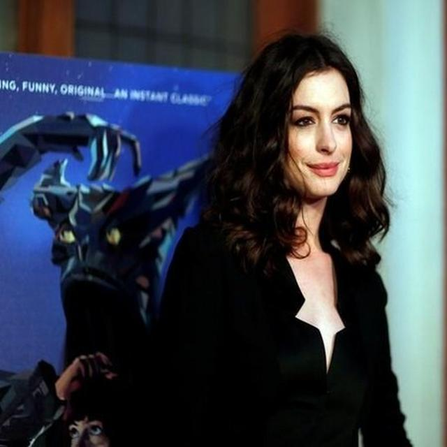 CREW MEMBER STABBED ON SETS OF ANNE HATHAWAY STARRER 'THE WITCHES'