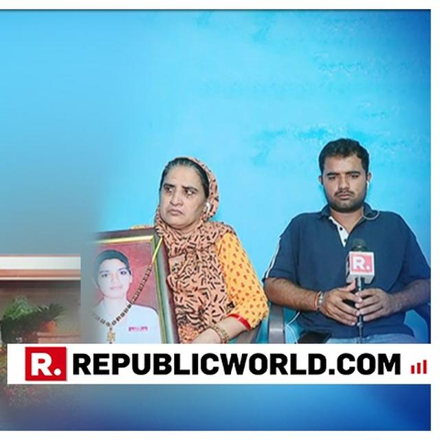 ACID ATTACK VICTIM PREETI RATHI'S FAMILY TO APPROACH SC SEEKING REVERSAL OF BOMBAY HC JUDGMENT, TO DEMAND DEATH PENALTY FOR CONVICT