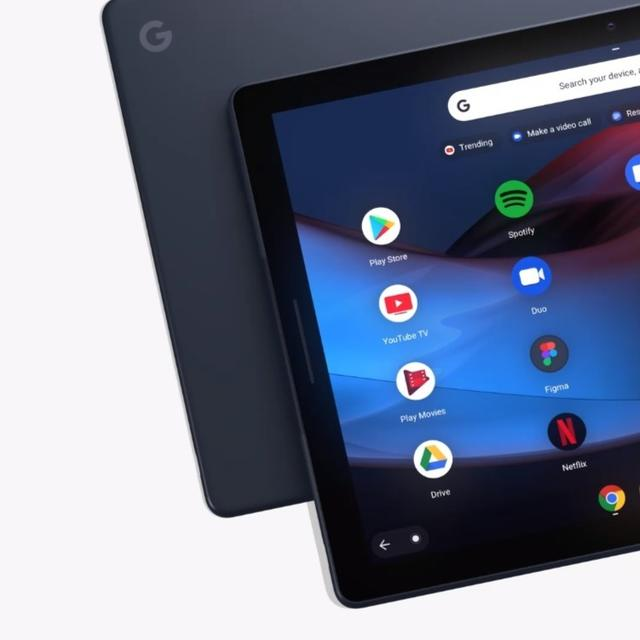 GOOGLE IS DONE FIGHTING THE IPAD FOR GOOD, WILL FOCUS ON MAKING LAPTOPS GOING FORWARD