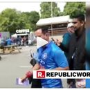 WATCH: PAKISTANI FAN MISBEHAVES WITH SAIF ALI KHAN DURING INDIA-PAK WORLD CUP MATCH, HERE'S WHAT HAPPENED NEXT