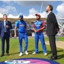 WORLD CUP 2019 | INDIA WIN THE TOSS AND ELECT TO BAT FIRST. HERE'S THE PLAYING XI OF BOTH SIDES