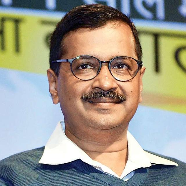 WILL PAY EXAM FEE OF STUDENTS AT GOVT SCHOOLS FROM NEXT YEAR: ARVIND KEJRIWAL