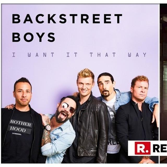 'LITERAL CHILLS': NEW YORK SUBWAY TRAVELLERS CROONING TO BACKSTREET BOYS' 'I WANT IT THAT WAY' MAKES NETIZENS NOSTALGIC