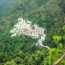 VAISHNO DEVI SHRINE IN JAMMU AND KASHMIR TO HAVE OWN DISASTER RESPONSE BY SEPTEMBER 2020