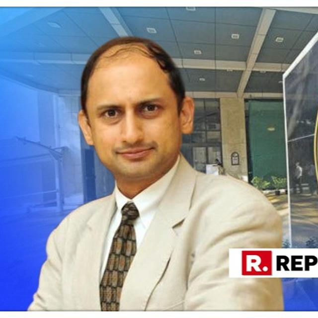 RBI DEPUTY GOVERNOR VIRAL ACHARYA RESIGNS SIX MONTHS BEFORE TERM ENDS: REPORT