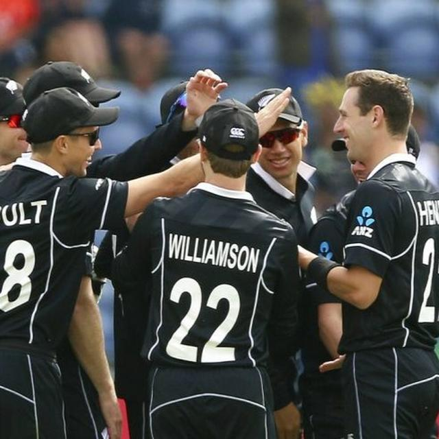 WORLD CUP 2019 | NEW ZEALAND FINED FOR SLOW OVER-RATE AGAINST WEST INDIES