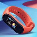 XIAOMI SAYS IT SOLD 10 LAKH MI BAND 4 UNITS IN 8 DAYS