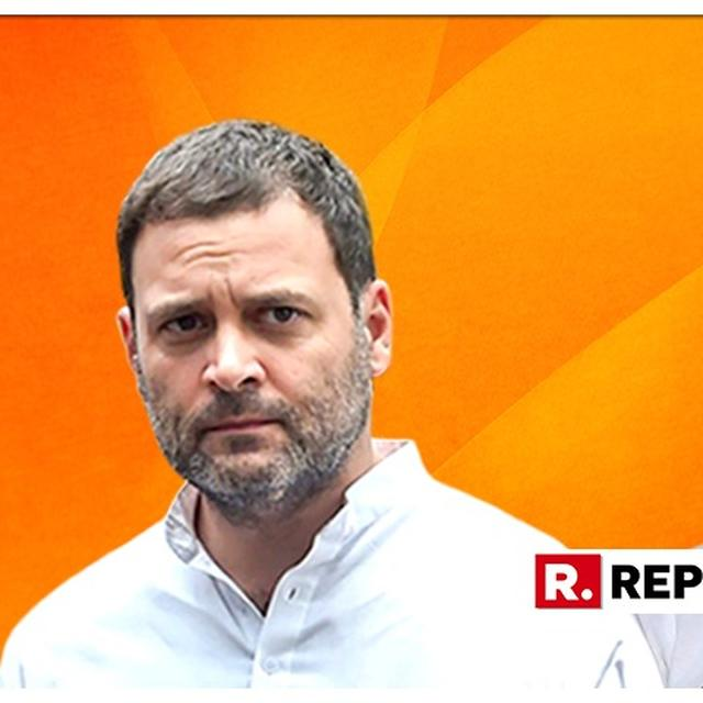 RESIGNATION DRAMA DRAGS ON: RAHUL GANDHI REPEATS DESIRE TO QUIT AS CONGRESS CHIEF, TOP PARTY LEADERS URGE HIM TO CONTINUE