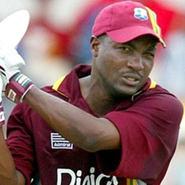 FORMER WEST INDIAN SKIPPER BRIAN LARA DISCHARGED FROM PAREL'S GLOBAL HOSPITAL. DETAILS HERE