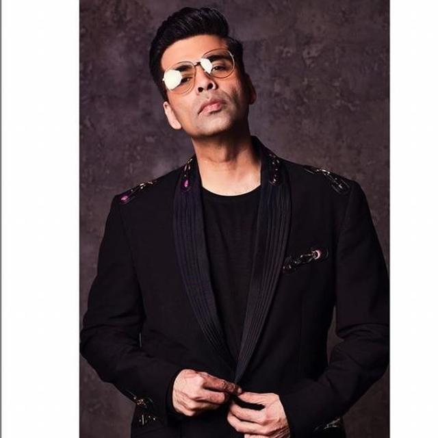 WATCH | KARAN JOHAR'S CRYPTIC TWITTER VIDEO PROMISING A 'BIG ANNOUNCEMENT' HAS THE INTERNET TALKING, HERE'S WHAT THE NETIZENS THINK ITS ABOUT
