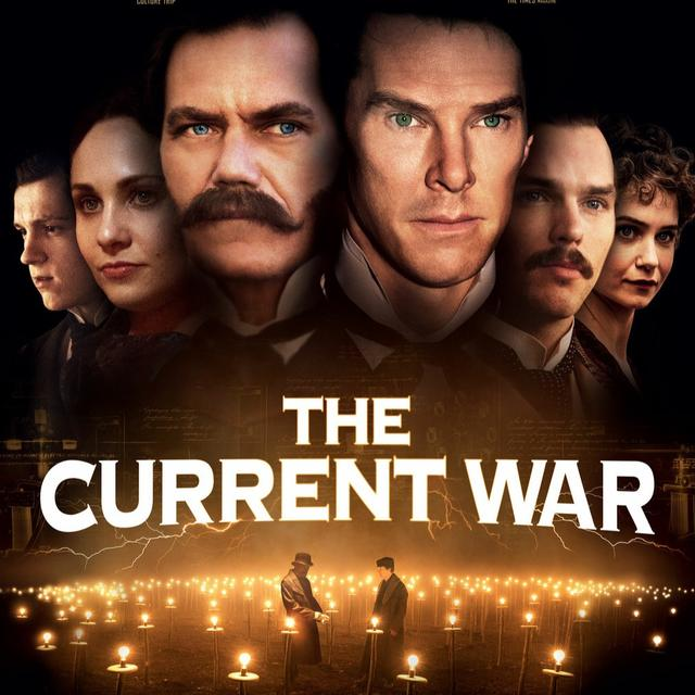 'A RIVALRY THAT LIT UP THE WORLD': FANS FAIL TO HOLD THEIR EXCITEMENT AS THOMAS EDISON AND NIKOLA TESLA ENGAGE IN AN EPIC FACE-OFF IN THE BRAND NEW TRAILER OF 'THE CURRENT WAR'