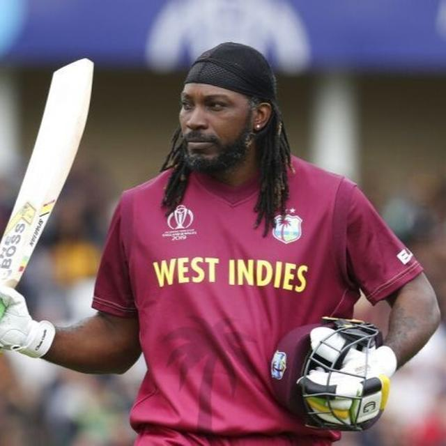 WORLD CUP 2019 | MATCH AGAINST INDIA VERY IMPORTANT FOR US, SAYS CHRIS GAYLE
