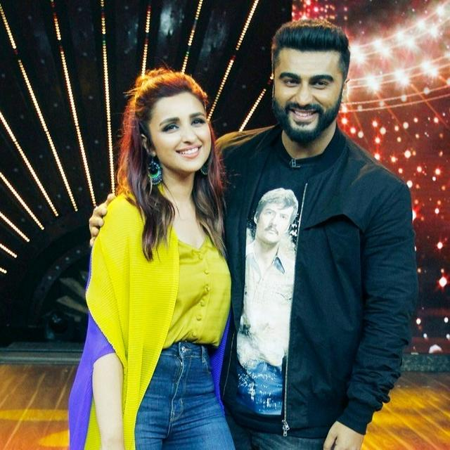 WATCH | 'IT'S HIS BIRTHDAY I'LL HAVE TO BE NICE TO HIM': PARINEETI CHOPRA'S HILARIOUS BIRTHDAY WISH FOR ARJUN KAPOOR IS SETTING BFF GOALS
