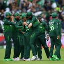 WORLD CUP 2019 | PAKISTAN END NEW ZEALAND'S UNDEFEATED STREAK, KEEP SEMIS HOPES ALIVE