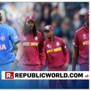 WORLD CUP 2019 | UNDEFEATED INDIA TAKE ON DEPLETED WEST INDIES: LIVE UPDATES