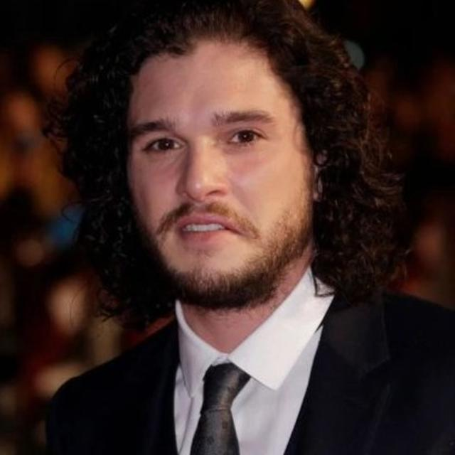 KIT HARINGTON DONATES TO FUNDRAISER STARTED BY HIS 'GAME OF THRONES' FANS
