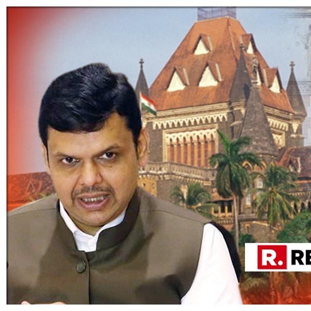BIG: BOMBAY HC UPHOLDS MARATHA RESERVATION IN MAHARASHTRA, REDUCING QUANTUM TO 12% FOR JOBS AND 13% FOR EDUCATIONAL PURPOSES