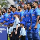 INDIA EDGES OUT ENGLAND TO BECOME THE NUMBER ONE ODI TEAM AS PER THE LATEST ICC RANKINGS