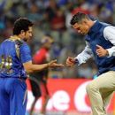 SACHIN TENDULKAR WISHES FORMER ENGLISH CRICKETER KEVIN PIETERSEN ON HIS BIRTHDAY WITH A THROWBACK PICTURE, HERE'S HIS REPLY