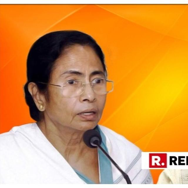 CONTROVERSY: MAMATA BANERJEE GOVERNMENT ORDERS DINING HALLS FOR MINORITIES IN STATE-RUN WEST BENGAL SCHOOLS, BJP ALLEGES RELIGIOUS DISCRIMINATION