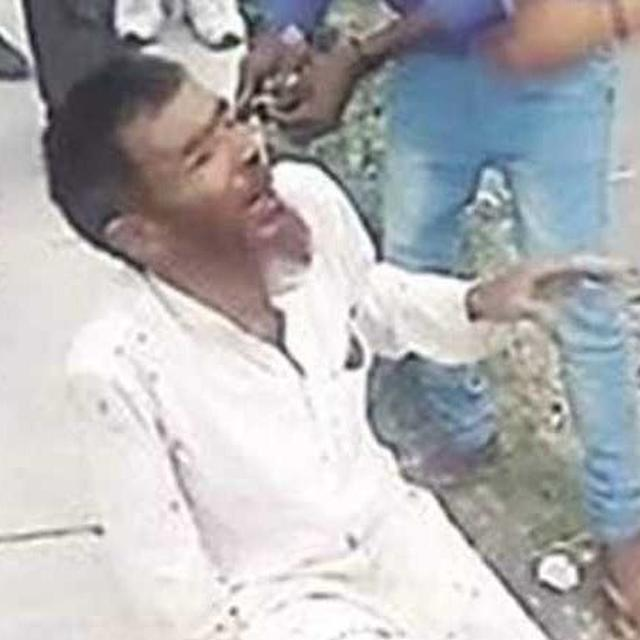 CONTROVERSIAL: RAJASTHAN POLICE FILES CHARGESHEET AGAINST DECEASED PEHLU KHAN FOR COW SMUGGLING IN ALWAR LYNCHING CASE OF 2017