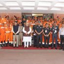 CREATE CHAIN OF COMMAND DURING DISASTERS, ENSURE INDIA IS NO 1 IN THIS SUBJECT: SHAH