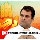 AFTER MORE THAN 200 RESIGNATIONS IN CONGRESS, YOUTH WING RELEASES STATEMENT SAYING RAHUL GANDHI NEVER ASKED TOP LEADERSHIP TO QUIT