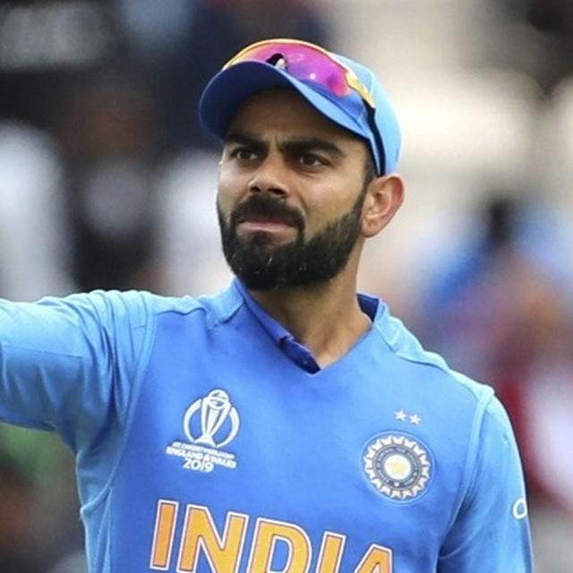 WORLD CUP 2019 | HERE'S WHAT VIRAT KOHLI SAID ABOUT ENGLAND'S POOR FORM AND DETHRONING THEM TO NO 1 SPOT IN ICC RANKINGS