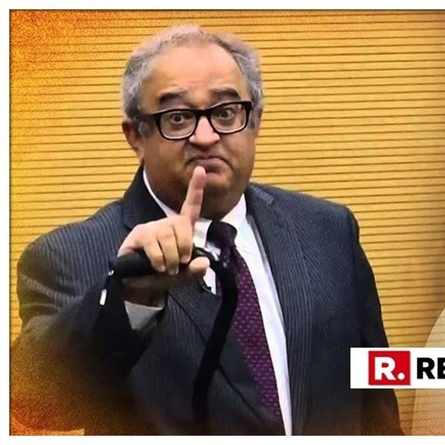 TAREK FATAH STRONGLY DISAGREES WITH DANGAL ACTRESS ZAIRA WASIM'S DECISION TO QUIT BOLLYWOOD OVER RELIGIOUS REASONS