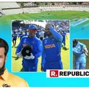 WORLD CUP 2019: NETIZENS HAVE A FIELD DAY OVER RARE FAILURE OF 'DHONI REVIEW SYSTEM'; ALEEM DAR TOO BECOMES THE TARGET OF HILARIOUS MEMES