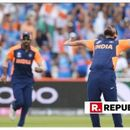 'WOULD HAVE BEEN 400 BUT FOR MOHAMMED SHAMI': NETIZENS HAIL TEAM INDIA PACER FOR 5 WICKETS AGAINST ENGLAND &4-WICKET-HAULS IN 3 STRAIGHT WORLD CUP MATCHES