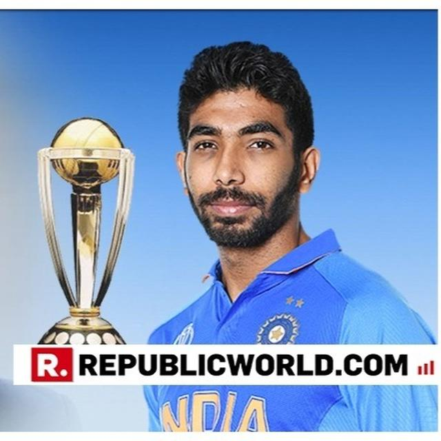 WORLD CUP 2019: NOT 'FIVE-STAR' MOHAMMED SHAMI, BUT JASPRIT BUMRAH LEAVES MICHAEL VAUGHAN'S AWESTRUCK; FORMER ENGLAND CAPTAIN GIVES THE SPEEDSTER THIS BIG TITLE