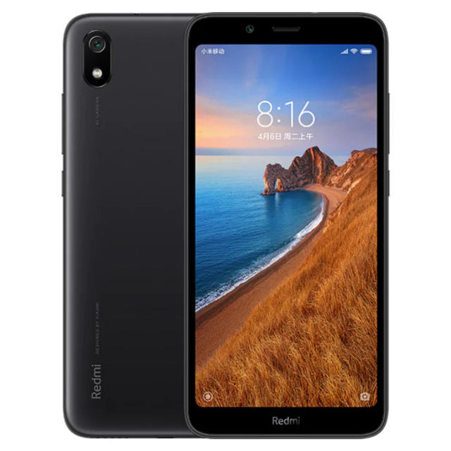 XIAOMI REDMI 7A INDIA LAUNCH SET FOR JULY 4, EXPECT BIG BATTERY AND SPLASH RESISTANCE AT AROUND RS 6,000