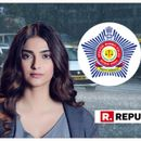 MUMBAI RAINS | SONAM KAPOOR'S AIRPORT SHOUT-OUT GETS A MUMBAI POLICE'S RESPONSE, ALIA BHATT SENDS A MESSAGE AMID DOWNPOUR