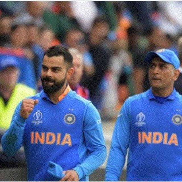 WORLD CUP 2019 | HERE'S WHAT VVS LAXMAN, HARBHAJAN SINGH, SANJAY MANJREKAR, AAKASH CHOPRA SINGLED OUT WHILE CONGRATULATING TEAM INDIA FOR ENTERING THE SEMI-FINALS